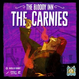 The Bloody Inn : The Carnies